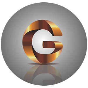 GoldFingersImages Logo